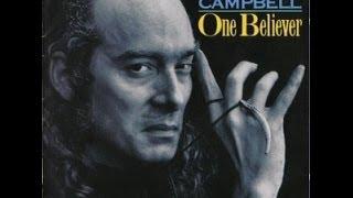 Watch John Campbell One Believer video