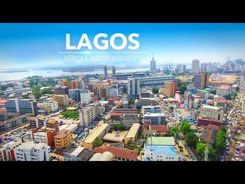 LAGOS - Africa's Model Mega-city | QCPTV.com