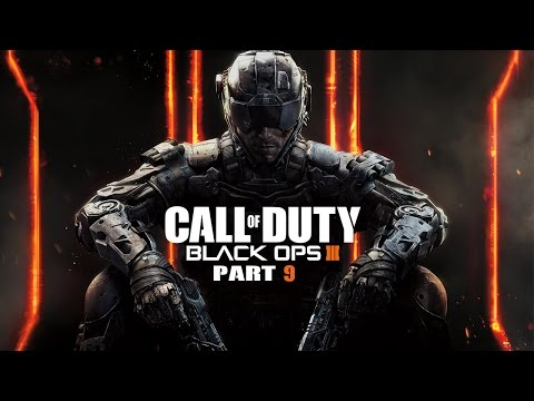 [BALKAN] CALL OF DUTY BLACK OPS III #09 Zajeban Boss Fight [Full HD] 60fps