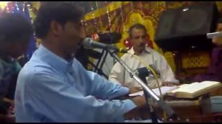 Shah Jan Dawoodi Balochi Mehfil in karachi