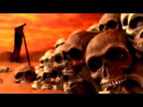 Skull CGI animation thumbnail