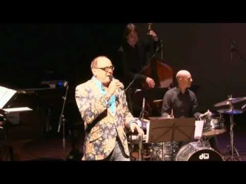 Het Brabants Jazz Orkest & Ronald Douglas - A Lot of living tot do