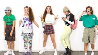 an accurate school lookbook