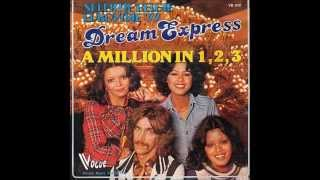 1977 DREAM EXPRESS a million in 1 2 3