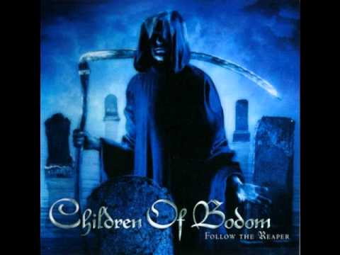 Children Of Bodom - Every Time I Die ( E tuning )