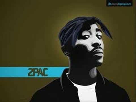 2Pac Lyrics - Fuck All Yall