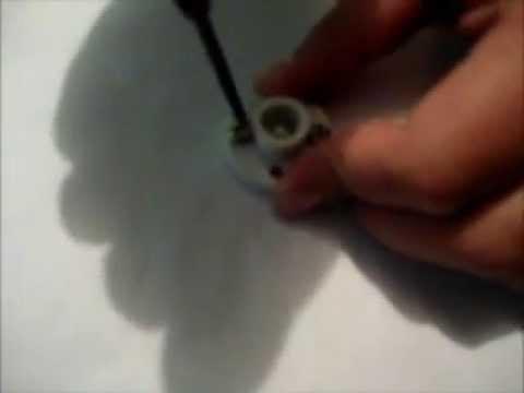 como hacer un circuito electrico