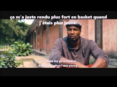 "Serge Ibaka : ""The son of congo"" - Episode 1"