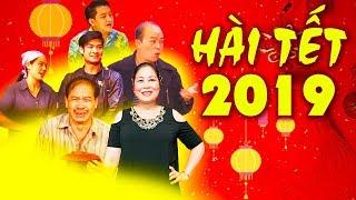 Hài Tết 2019 | Tết Đoàn Viên | Phim Hài Tết Mới Hay Nhất - Cười Vỡ Bụng 2019