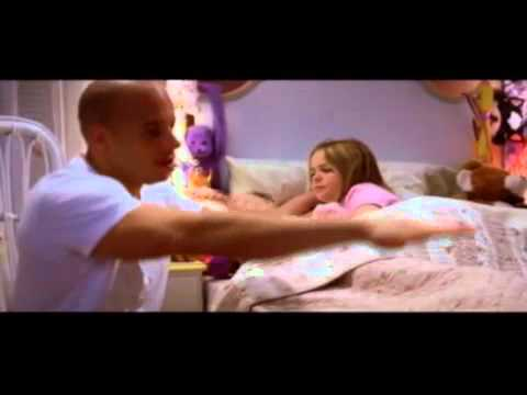 the pacifier trailer