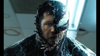 'Venom' Official Trailer #2 (2018) | Tom Hardy, Michelle Williams