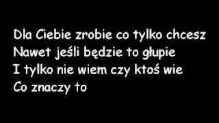 Friends - Nauczę Cię życ . + tekst