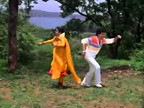 Hich Hich Hichki Lagi   Aag Aur Shola 1986   YouTube