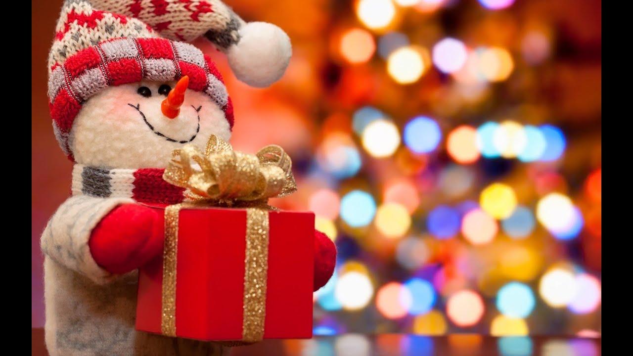 Подарки на новый год 2018 год для детей