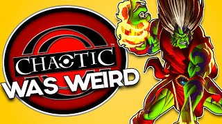 Chaotic Was Weird (Forgotten Franchise) | Billiam