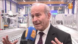 EvCon, la technologie révolutionnaire de Cevita