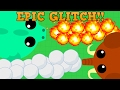 EPIC MOPE IO UNLIMITED ABILITY GLITCH Fastest Animal EVER mp3