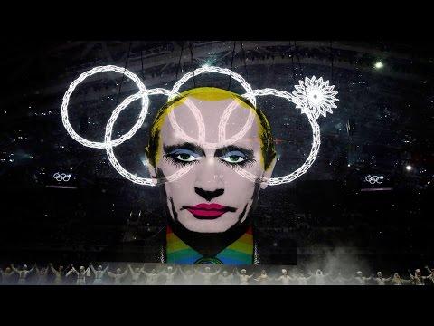Greg Louganis - The Sochi Olympics Were Putin's Propaganda