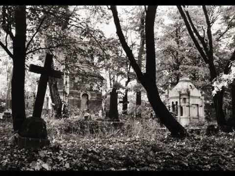 Dark Sanctuary - Au Milieu Des Sepultures