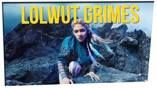 "Grimes Has the Strangest ""Wellness"" Routine?? (ft. Omar Isuf)"