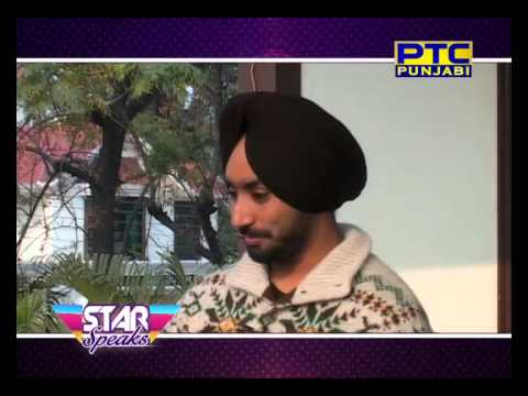 Satinder Sartaaj | Star Speak | PTC Punjabi | Plans 2014