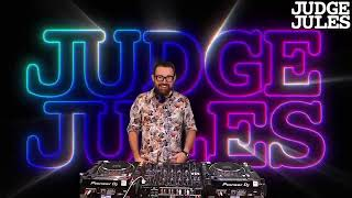Judge Jules Producers Set LIVESTREAM