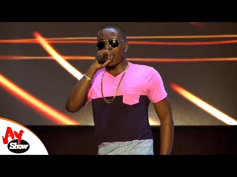 Video: D'Banj, Olamide & Kcee Perform At AY Live In Abuja (part 2)