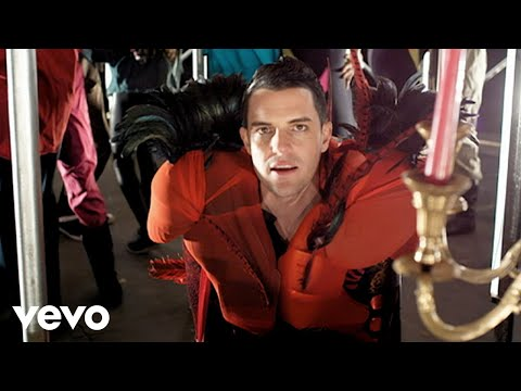 The Killers - Spaceman Video