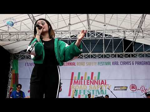 Download MILLENNIAL ROAD SAFETY FESTIVAL || GEISHA - RAHASIA Mp4 baru
