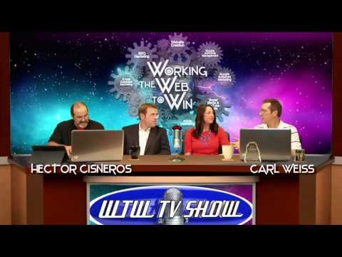 Working the Web TV Show -