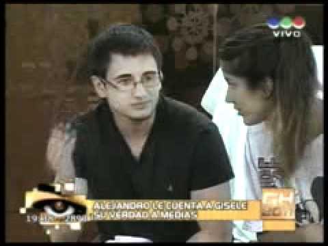 casting de gran hermano 2007 en canal: