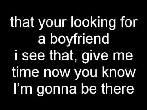 Boyfriend - Big Time Rush-with Lyrics