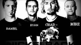 Nickelback - We Will Rock You [Queen Cover]