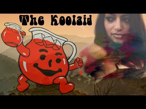 Goth Mountain - The Koolaid