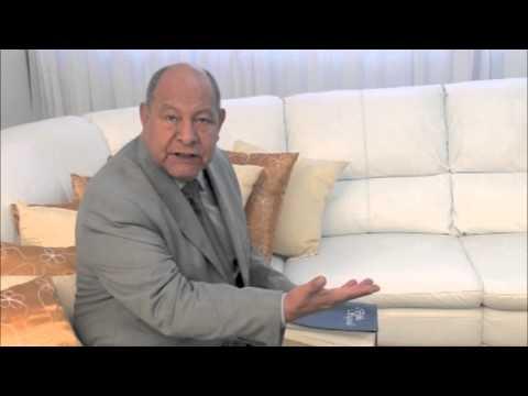 El Discipulado - Pastor Alejandro Bullón