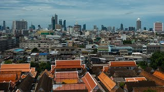 24 HOURS in BANGKOK | Thailand Travel Vlog