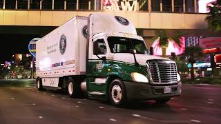 Wabash National Tire Handling