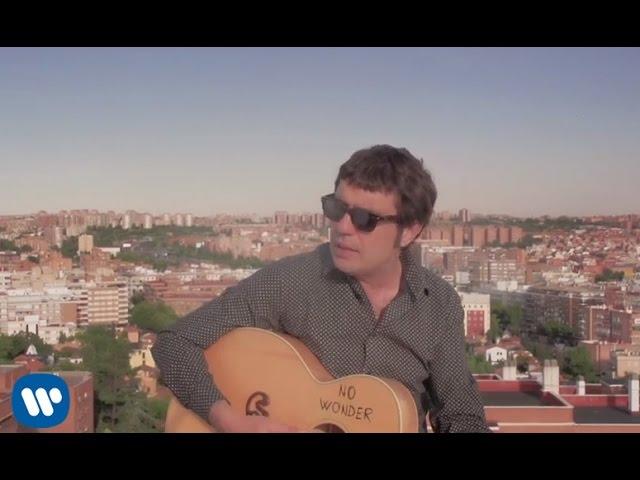 Lichis - Horas de vuelo (Videoclip oficial)