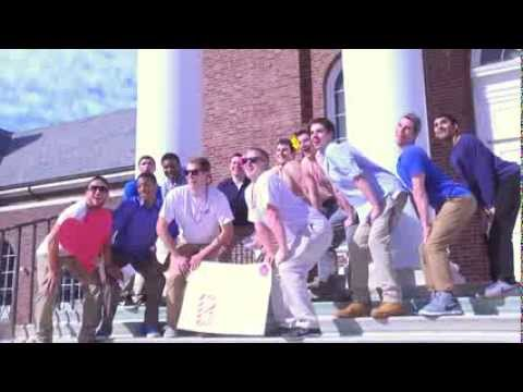 Sorority Bid Day Spoof