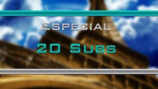-Especial 20 SUBS - MiniMontage - 1v1 Sg - Twenty One Pilots-