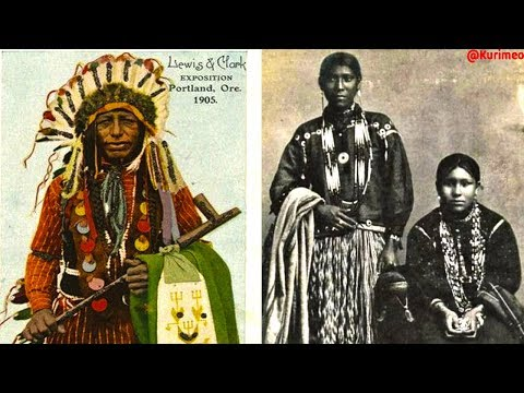 Pt. 10 - From Indigenous American to African American // THIRD PART - Making Indians White thumbnail