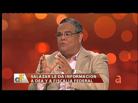 Cabello dirige cartel de los Soles dice su jefe de seguridad América TeVé