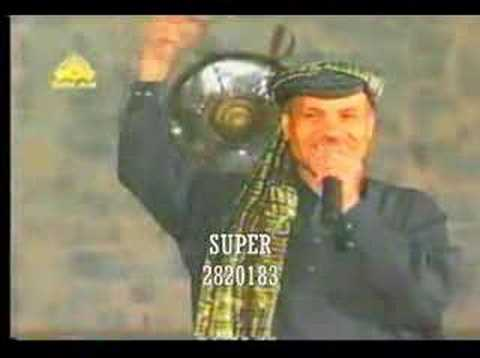 Pashto Mast Attan New Attan video