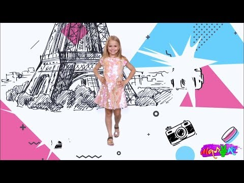 Милана - Я такая в маму Премьера клипа (официальное видео) 0+