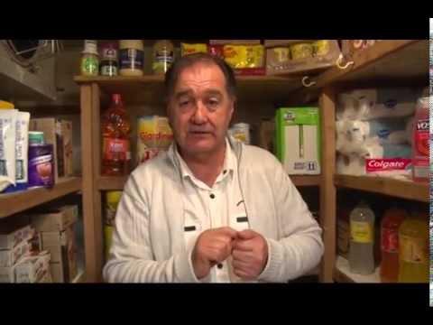 Home food storage - Bepreparednow.info