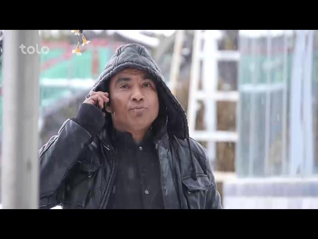 چزا دادن کسی که ضمانت شده است - شبکه خنده - قسمت هفتم / Shabake Khanda - S4 - Episode 7