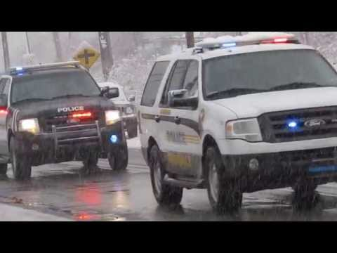 Pa. boy given officer's funeral after succumbing to cancer