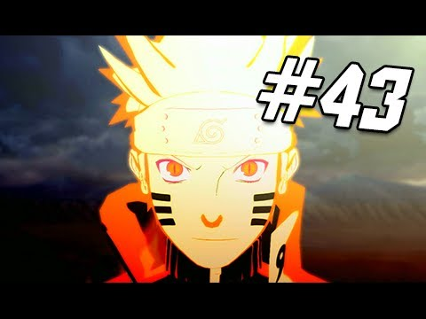Naruto Shippuden Ultimate Ninja Storm 3 Walkthrough Part