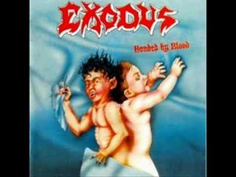 Exodus - Metal Command