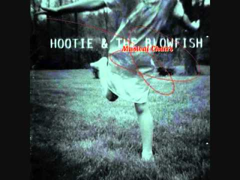 Hootie & The Blowfish - Desert Mountain Showdown